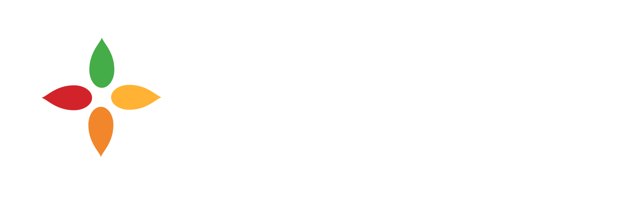 Formission logo white