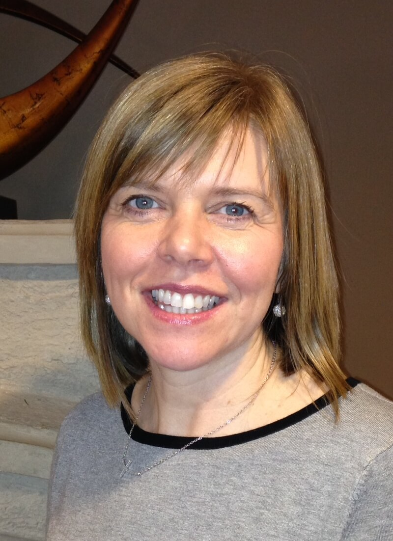 Kim Foster