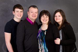Slade family