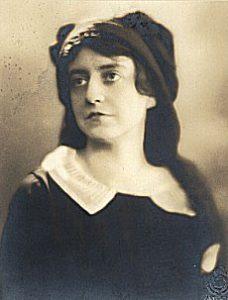 Victoria Booth-Clibborn Demarest