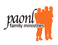 PAONL family ministries