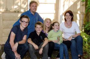 Winsor family