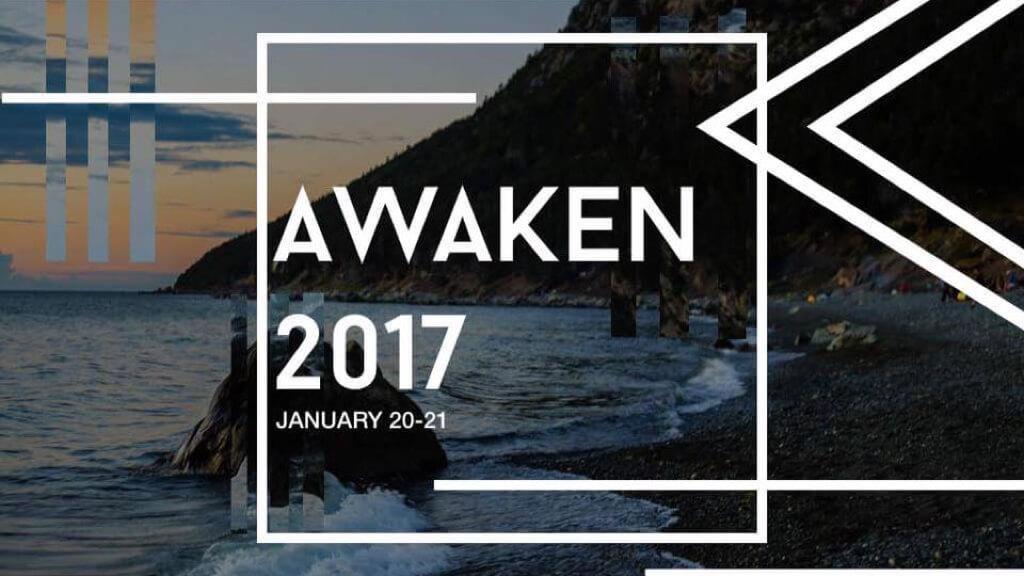 Awaken Conference 2017